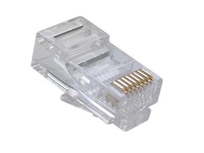 Komunikacijski Kabli Konektor Rj45 Za Utp Cat 5 Cat 5e