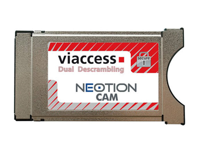 Modul VIACCESS NEOTION CAM