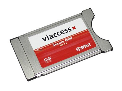 Modul SMIT VIACCESS Secure CAM ACS 4.1