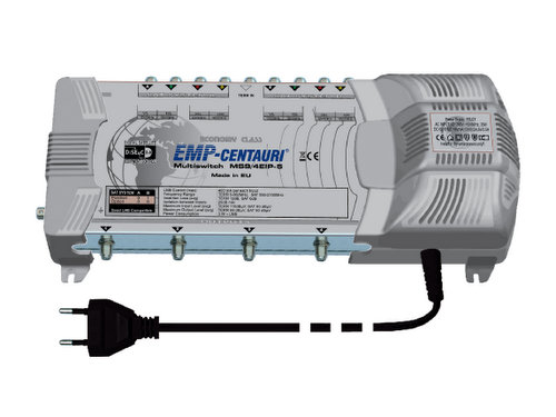 Multiswitch EMP- CENTAURI MS9/4EIA-5 V10