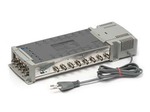 Multiswitch 5 na 16 Terra MSR516