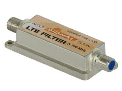 LTE filter R49600